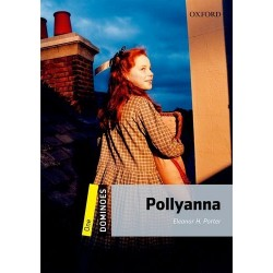 "Lecturas Inglés: ""Pollyanna"" (5º Primaria)"