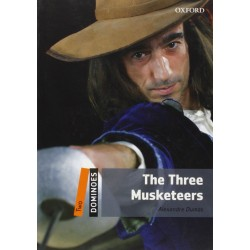 """Lecturas Inglés: """"The Three Musketeers"""" (6º Primaria)"""