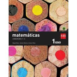 Matemáticas: Proyecto Savia (1º ESO)