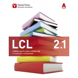 Lengua y Literatura (2º ESO)