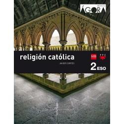Religión: Proyecto Ágora (2º ESO)