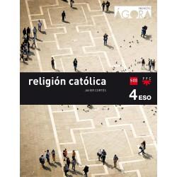 Religión: Proyecto Ágora (4º ESO)