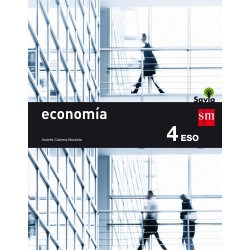 Economía: Proyecto Savia (4º ESO)