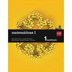 Matemticas I: Orientadas a las Ciencias Naturales (1º Bachillerato)