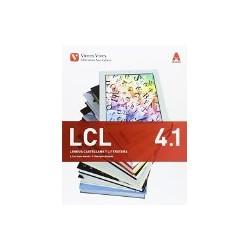 Lengua y Literatura: (4º ESO)