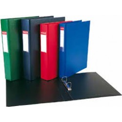 Material Escolar - Carpeta Folio Cartón Duro (Primaria)