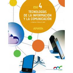 TECNOLOGÍAS DE LA INFORMACIÓN Y LA COMUNICACIÓN 4