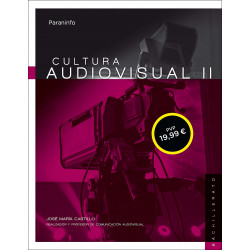 Cultura audiovisual II (2º Bachillerato)