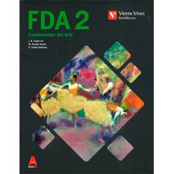 Fundamentos del Arte. FDA II (2º Bachillerato)