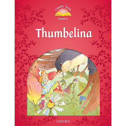 "Lectura Inglés: ""Thumbelina"" 2º EP"