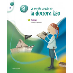 """La extraña consulta de la doctora Leo "" (2º Primaria)"
