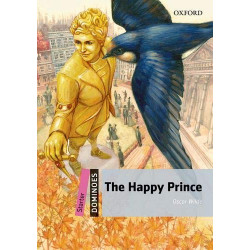 """Lecturas:""""The happy prince"""""""
