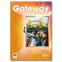 "Lengua Inglesa: ""Gateway. Student's book"" (5º Primaria)"