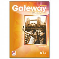 "Lengua Inglesa: ""Gateway.Workbook "" (5º Primaria)"