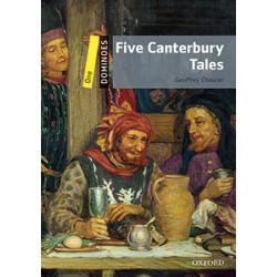 "Lecturas Inglés: ""Five Carterbury tales"" (5º Primaria)"