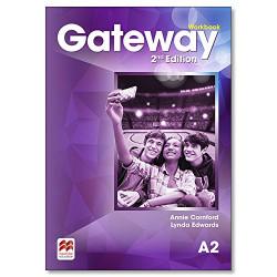 "Lengua Inglesa: ""Gateway"" work book (6º Primaria)"