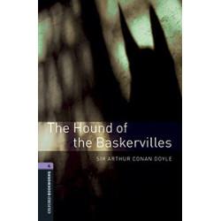 "Lecturas Inglés: ""The hound of the Baskervilles"" (6º Primaria)"