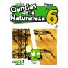 """Ciencias Naturales: """"Aprender es Crecer"""" (6º Primaria)"""