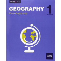 Geography and history Dual 1ºESO