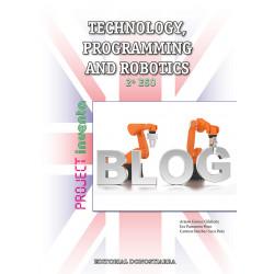Tecnología, Programación y Robótica (2º ESO)
