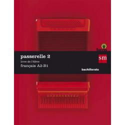 Passerelle 2 A2B1 Francais Livre