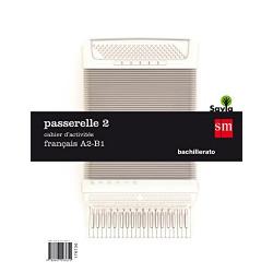 Passerelle 2 A2B1 Francais Carhier