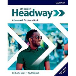 "Lengua Inglesa: ""HerdwayAdvanced 5th edition"""