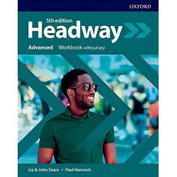 "Lengua Inglesa: ""HerdwayAdvanced 5th edition"" workbook"