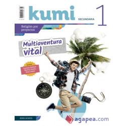 Proyecto Kumi. Multiaventura vital.