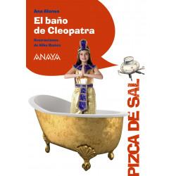 """""""El baño de Cleopatra"""""""