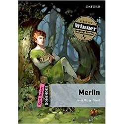 """Merlin"" 3º primaria"