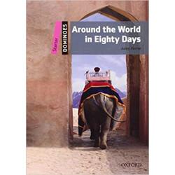 """""""Around the world en eighty days"""""""