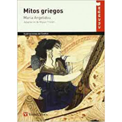 """Mitos griegos"""