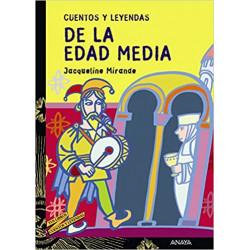"""""""Cuentos y leyendas de la Edad Media"""""""