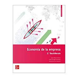 Economía de la Empresa (2º Bachillerato)