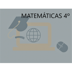 Licencia digital MATEMÁTICAS 4º de Primaria Edelvives